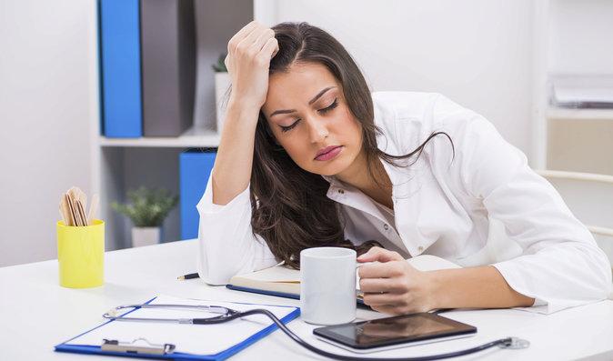 Pět překvapivých důvodů, proč jste unavení, a jak to změnit