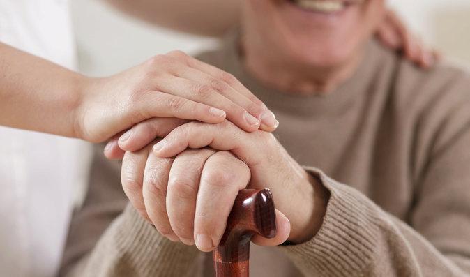 Ústavní péče o seniory