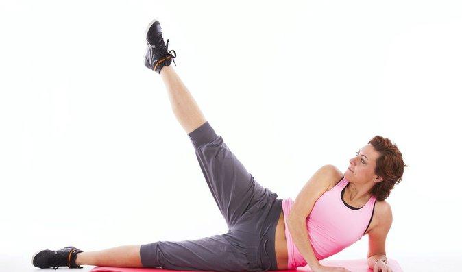 Jako motivace k pravidelnému cvičení může pomoci i nákup nového fitness oblečení