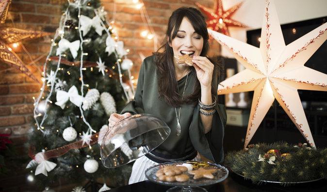 Jak si o Vánocích nepřivodit zažívací problémy?