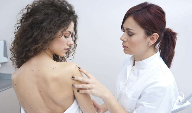 9 výstrah pro kůži diabetika