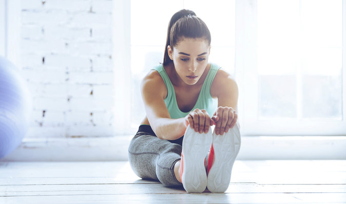 6 největších chyb, které děláme při cvičení