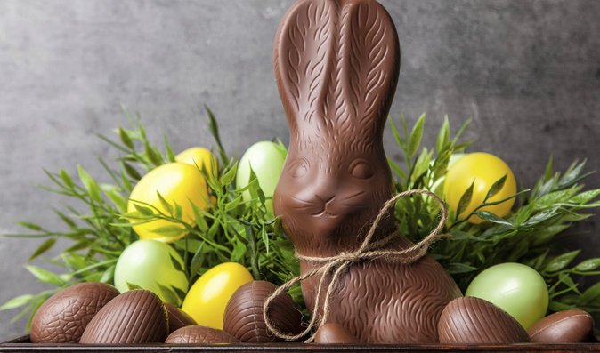 Čokoládové figurky z koledy: Některé je lepší vyhodit, škodí zdraví dětí i dospělých
