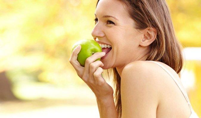 Deset způsobů, jak se zbavit 500 kalorií denně