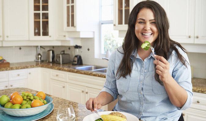 Intuitivní stravování: Šest rad, které vám pomohou zhubnout bez diety!
