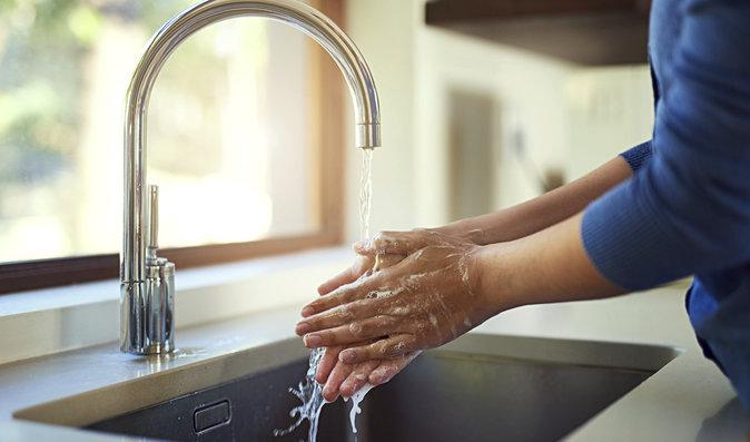 Voda protéká naším životem, bez ní se neobejdeme