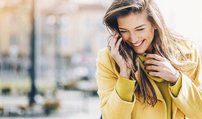 Lidé se zdravou sebedůvěrou umějí přijmout nedokonalosti své i ostatních