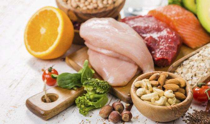 Deset potravin, po kterých usnete i zhubnete