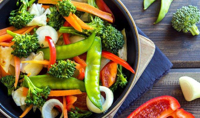 Jak se stát veganem a nepoškodit si zdraví? Najděte nové zdroje minerálních látek