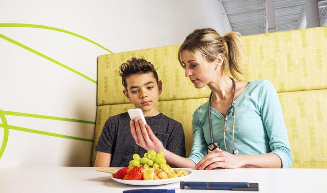 Moje dítě má cukrovku: Rady pro rodiče diabetiků