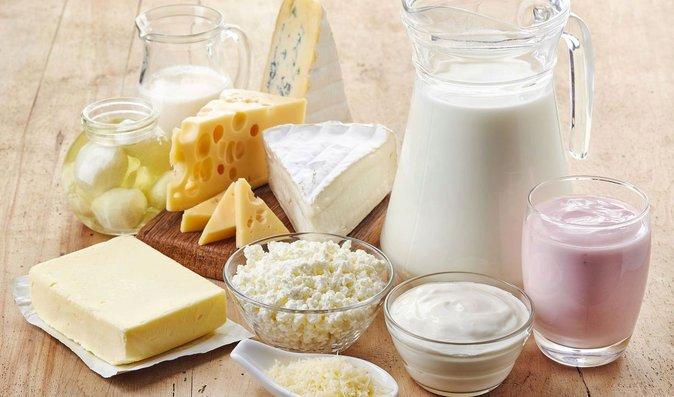 Intolerance laktózy a alergie na mléko. V čem je rozdíl?