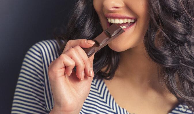 Čokoláda je skvělé afrodiziakum a pomůže i od depresí