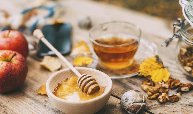 Jídla, která léčí: Co jíst, když vás bolí v krku nebo máte zánět?