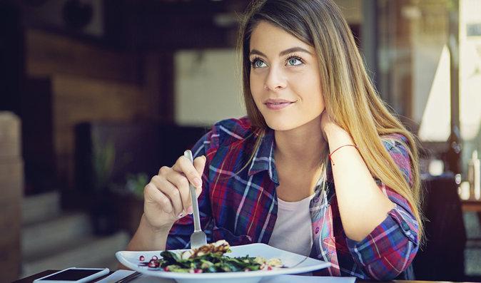 Nejlepší potraviny pro vaši psychiku: Co jíst proti stresu a úzkosti