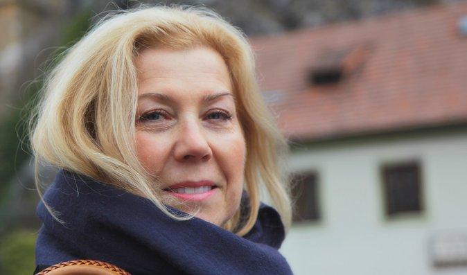 Dagmar Heřtová: Bazalka udržuje rovnováhu hormonů a imunitního systému
