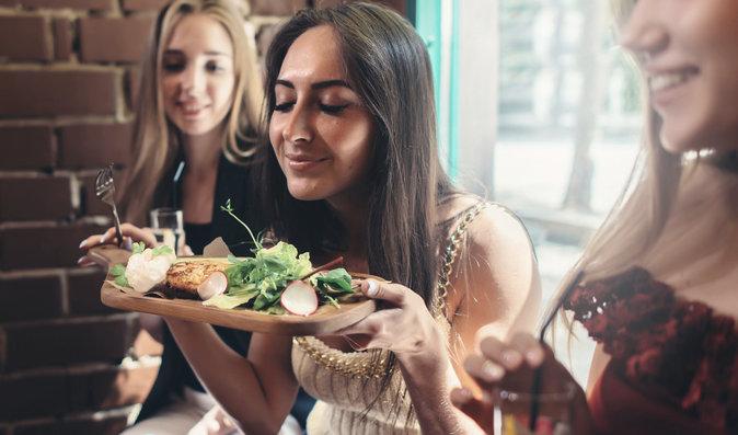Vše o hubnutí a zdravém životním stylu už zítra na festivalu Restart!