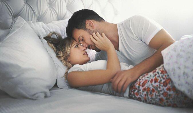 je anální sex zdravý pro ženy