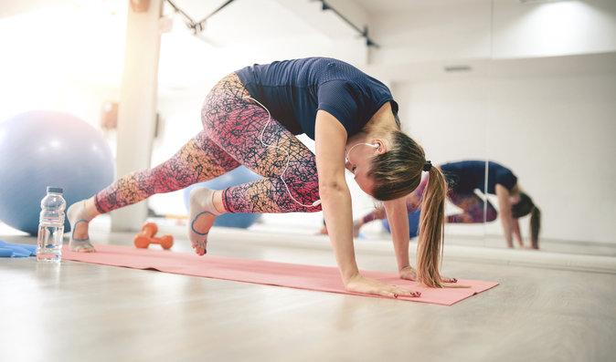 Kolikrát týdně je potřeba cvičit, aby to prospělo vašemu zdraví?