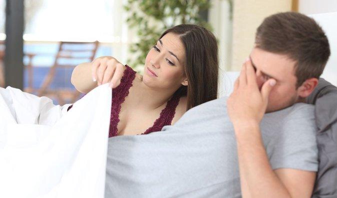 Pohlavní orgány partnera prozradí, že je vážně nemocný. Jak to poznáte?
