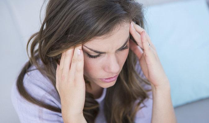 Poznejte sedm příznaků migrény a jednou provždy se jí zbavte
