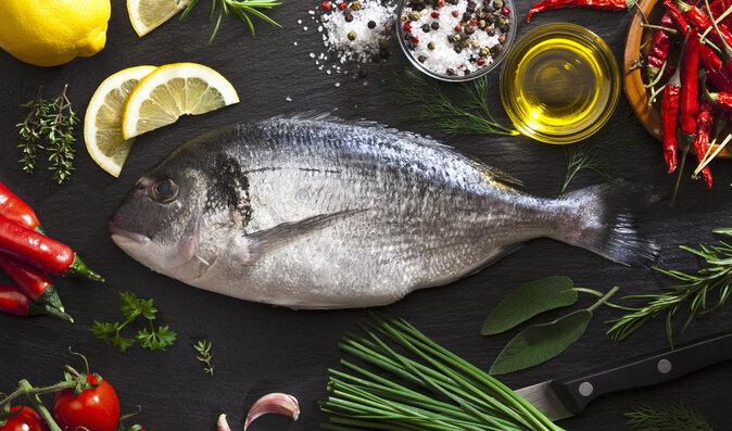 Proč jsou ryby zdravé? Pět důvodů, proč bychom je měli jíst