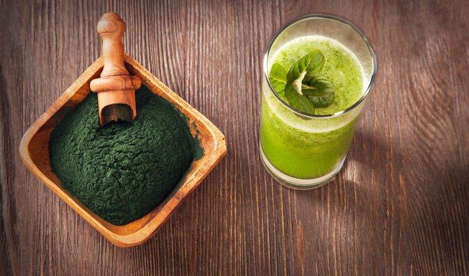 Zelený ječmen: K čemu je dobrý a jak ho můžete  upravit?