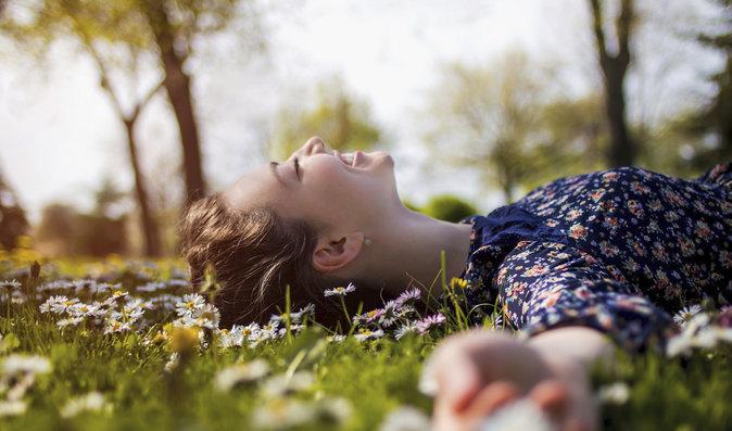 Jak být šťastnější za pouhou čtvrt hodinu? Poradíme vám