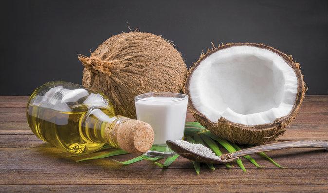 Kokosový olej? Je to jed a jedna z nejhorších potravin, tvrdí harvardská profesorka!
