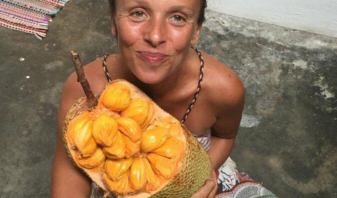 Frutariáni. Jak žije pár, který vyměnil evropské jídlo za ovoce?