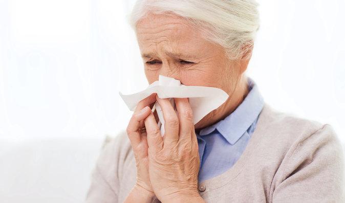Alergii je třeba léčit, jinak si poškodíte plíce! Zkuste i inhalace