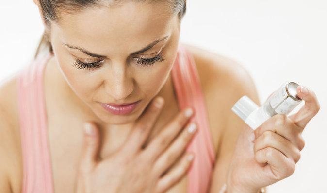 Co dělat při astmatickém záchvatu?