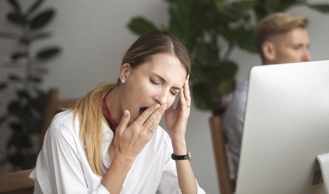 6 důvodů, proč jste i po osmi hodinách spánku stále unavení