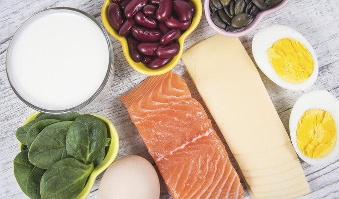 Výzkum: Jen procento obyvatel Česka má dostatek vitamínu D ze stravy