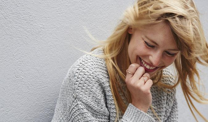 Tato slova si říkejte každý den: Zlepšují náladu a přinášejí štěstí