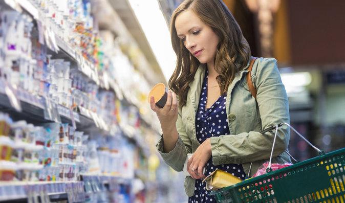 Nehubnete? Možná děláte chybu už v obchodě při nákupu potravin!