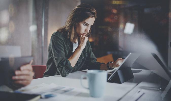 Workoholismus ničí imunitu, nejvíce škodí stres, málo spánku a neschopnost vypnout