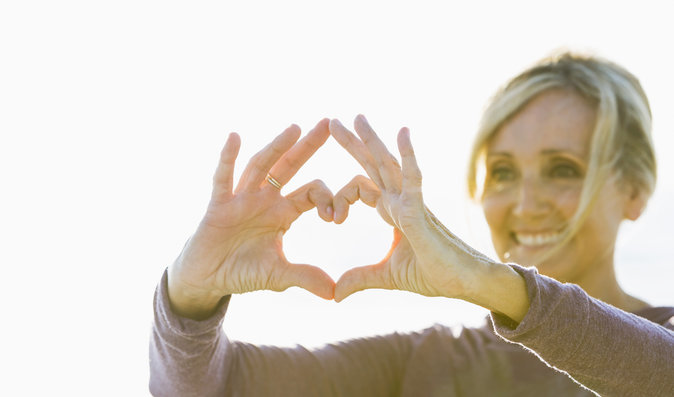 Pět věcí, které můžete dělat každý den, aby vaše srdce bylo zdravé