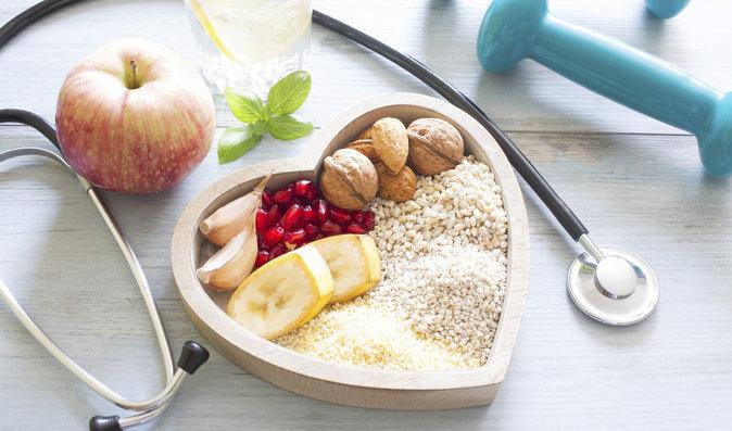 Trápí vás vysoký cholesterol? Snižte ho snadno i bez léků