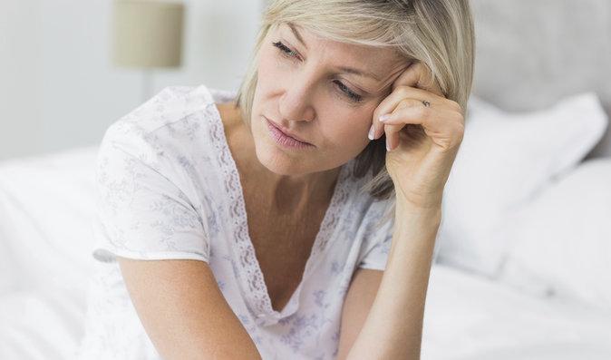 Problémy s močovým měchýřem mohou úplně zničit psychiku