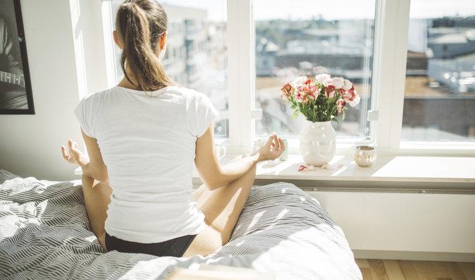 Tři relaxační techniky, které zklidní vaši mysl a dodají vám energii