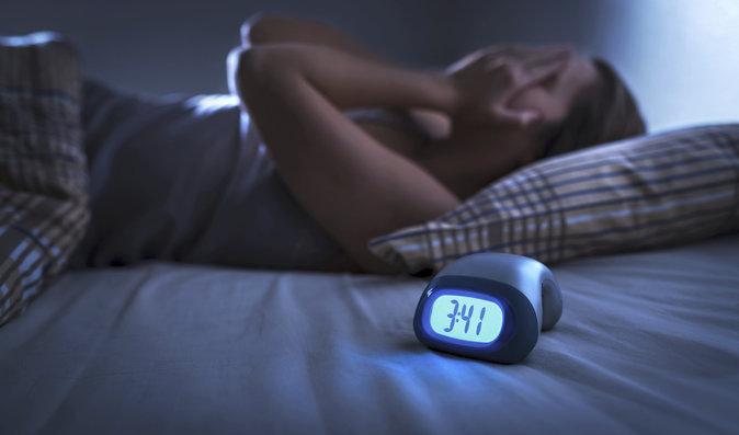 6 problémů se spánkem, které byste měli řešit s lékařem