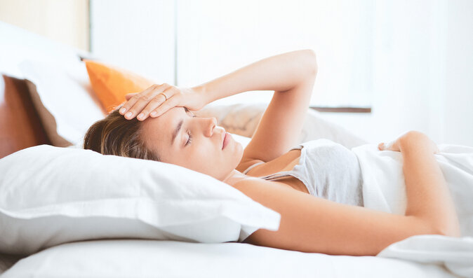 Pět signálů, podle kterých poznáte, že jde o migrénu