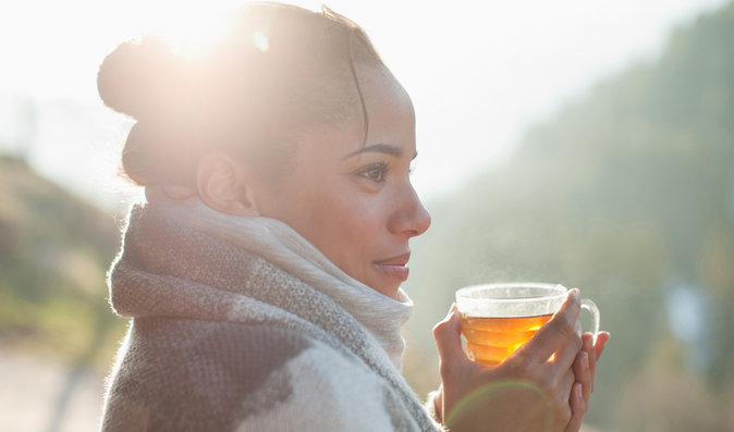 Tři čaje, které popíjejte plnými doušky. Vyhnete se nachlazení i úzkostem