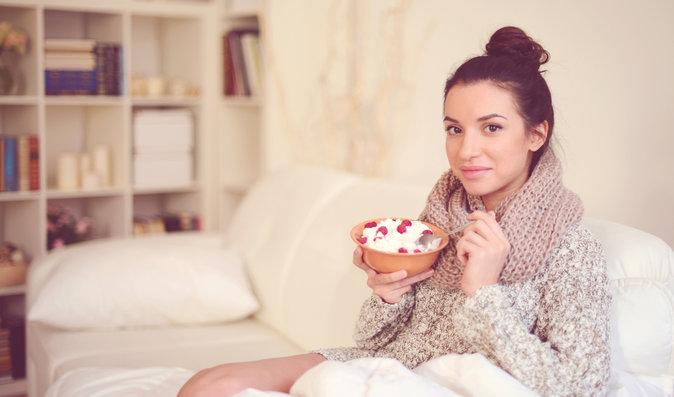 Podzim a zima podle ajurvédy: Co jíst, abyste byli zdraví a zahřátí?