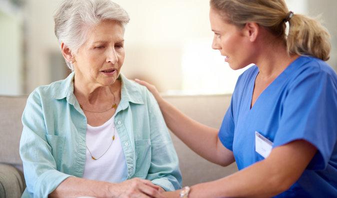 Zákeřný alzheimer: Otestujte si, jestli nemáte první příznaky