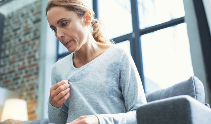 Dušnost může znamenat, že máte vysoký tlak v plicích. Jak to odhalit?