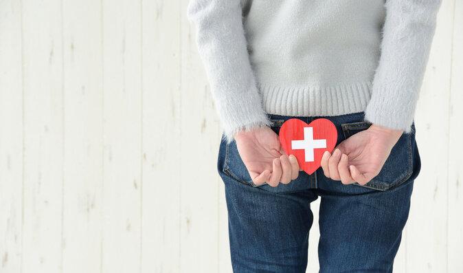 Hemeroidy: Svědění, pálení, bolest a krev ve stolici! Co dělat?