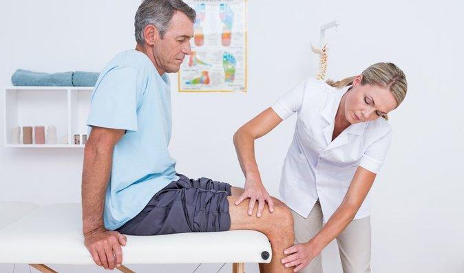 Co trápí muže po padesátce? Tyhle zdravotní problémy nepodceňujte