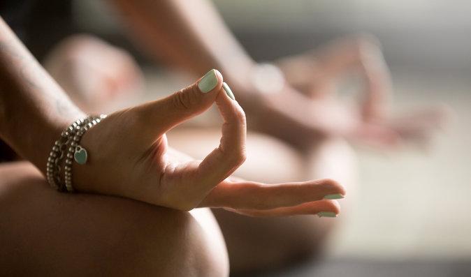 4 dechová cvičení, která vám pomohou zahnat úzkost a stres