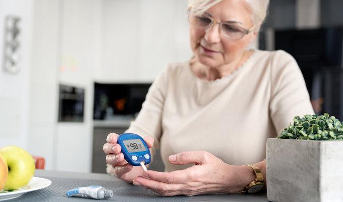Cukrovka vdobě koronaviru: Riziko komplikací je vážné, nepodceňujte ho